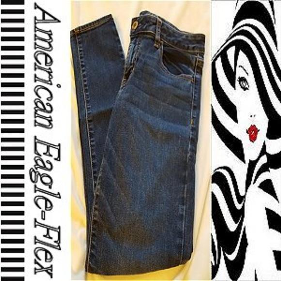 "American Eagle Outfitters Denim - American Eagle Flex Stretch Jeans-29"" W-32"" L"